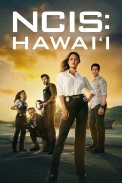 NCIS: Hawai'i-watch