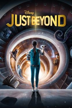 Just Beyond-watch