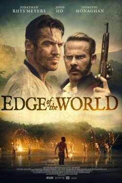 Edge of the World-watch