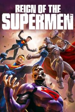 Reign of the Supermen-watch