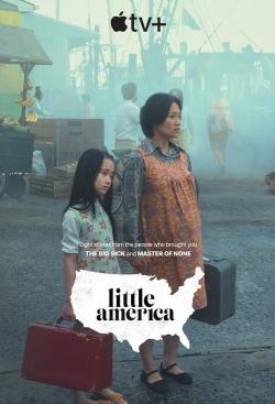 Little America-watch
