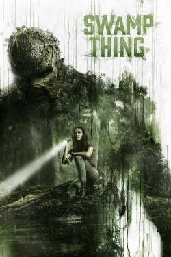 Swamp Thing-watch